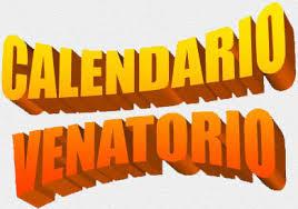 Calendario Venatorio Piemonte 2020.Calendario Venatorio 2019 2020 Federcaccia Rieti